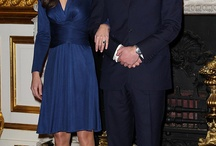 Will & Kate / by Ilse Hess