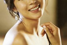 Ha Ji Won / Attrice