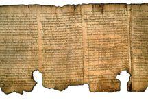 Oldest Manuscripts