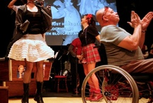 Disability & Deaf Arts We Love