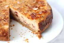 Every Cake You Bake - serniki / cheesecakes