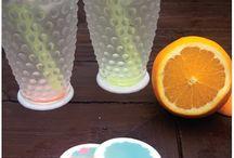 crea en plastique