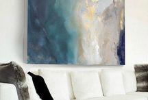Τέχνη σαλόνι