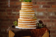 pretty wedding cakes for inspiration