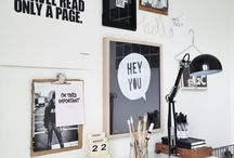 Home decor / There's also some diy home decor in this board! So check it out!