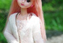 Dolls - Licca