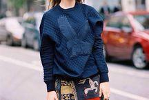 Trend: Chic Sweater