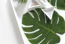 Motywy botaniczne