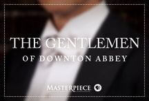 Downton Abbey Life and Style