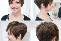 Hair plan
