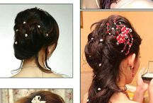 Hair Accessories / by Jacco Fashion