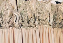 WEDDING PALLETTE  | Peaches & Cream