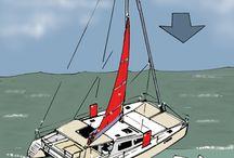 Catamaran ideas