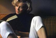 Marilyn Monroe / by Serenity Larson