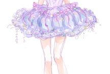 Kuragehime [Princess Jellyfish]