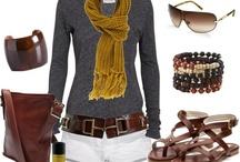 My Style / by Dana Hochuli