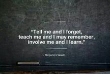 Learning & Teaching