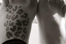 Tattoos / by Megan Rios