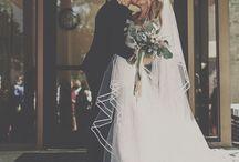 wedding, church