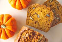 Fall Food & Drink / Celeb-approved recipes to get you through the colder weather! / by Us Weekly