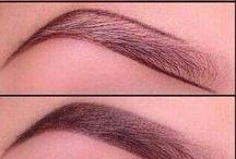 Rask make up
