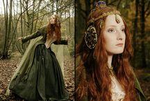 Lady Arashela