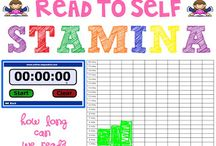 Literacy: Building Stamina