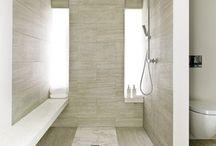 Badezimmer / Einrichtung Badezimmer