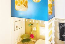 Dream rooms / by Jenna cupcake