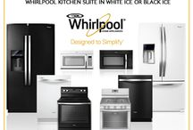 whirlpool / by Joseph Gersch Jr.