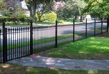 Windlass Front Fence Ideas