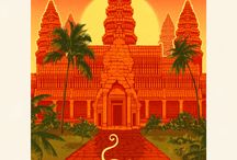 Travel Posters / posters