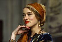 Fashion: LA BOHEME