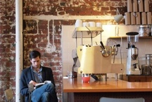 Melbourne #Coffee  / A collection of the best #coffee shops in #Melbourne - the most liveable city in the world :)