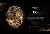 Guerlain Champs Elysees Boutique