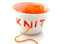 knots + knits / by Claire Murphy