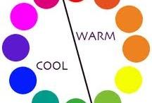 Warm - koud contrast