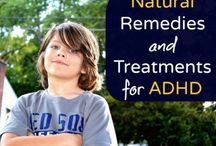 ADHD Diet for ADHD Kids: ADHD Treatment / ADHD Diet for ADHD Kids: ADHD Treatment