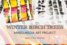 Art Projects / by Kerri Pennington