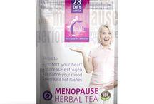Menopause Tea