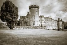Steven Cox Instagram Photos The Dromoland Castle. Ireland. I took this with my iPhone.  #castle #ireland #travel #instagood