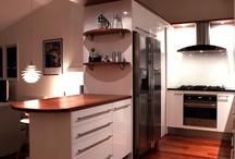 Kitchen inspiration  / Ideas for my new kitchen