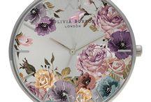 ρολόγια- κοσμήματα