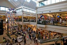 Shop Fargo-Moorhead / Fargo, ND and Moorhead, MN are home to several unique shopping opportunities as well as many large department stores. This area is the largest shopping destination between Minneapolis/St Paul & Spokane!