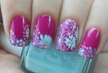 Nail Art / by Dawn Conine