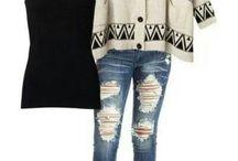 Clothes  / Cute