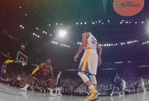 Basketball / Sports