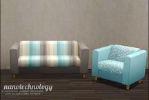 TS2CC - Comfort