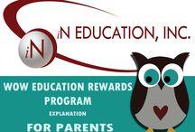 #WOW#Education#Rewards#Program - #Kickstarter Campaign / Share your photos