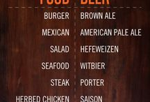 Craft Beer / I  like the taste of craft beer, to me it seems to have more natural flavors.